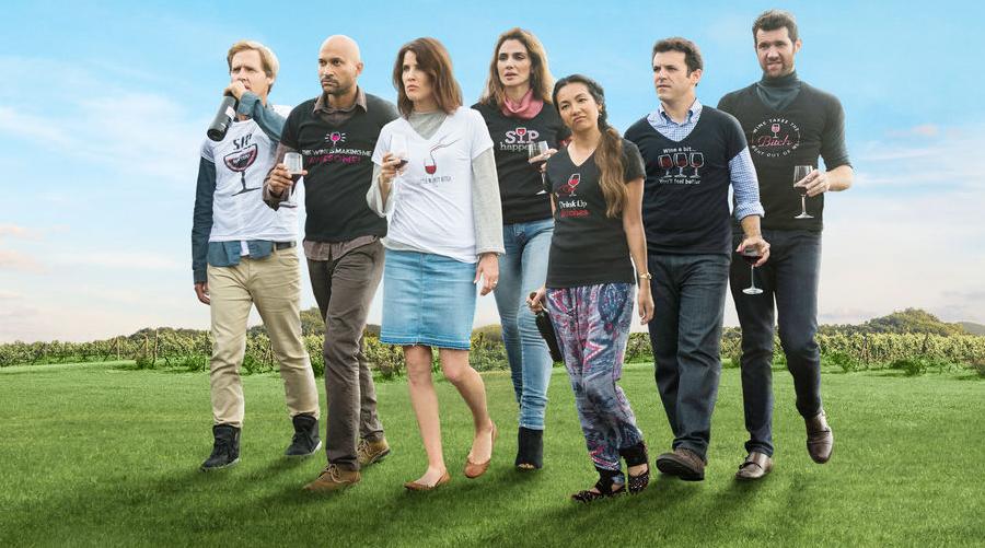 Friends From College : la saison 2 reviendra en janvier