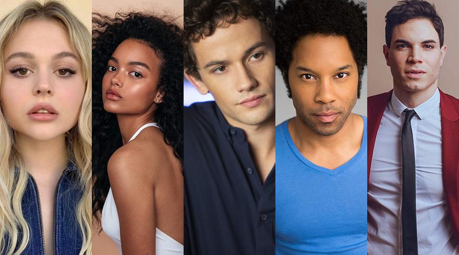 Gossip Girl : le remake d'HBO a trouvé son casting !