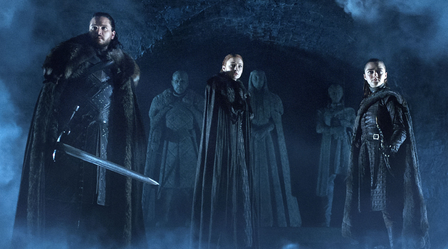 Game of Thrones : la saison 8 se dévoile dans un trailer