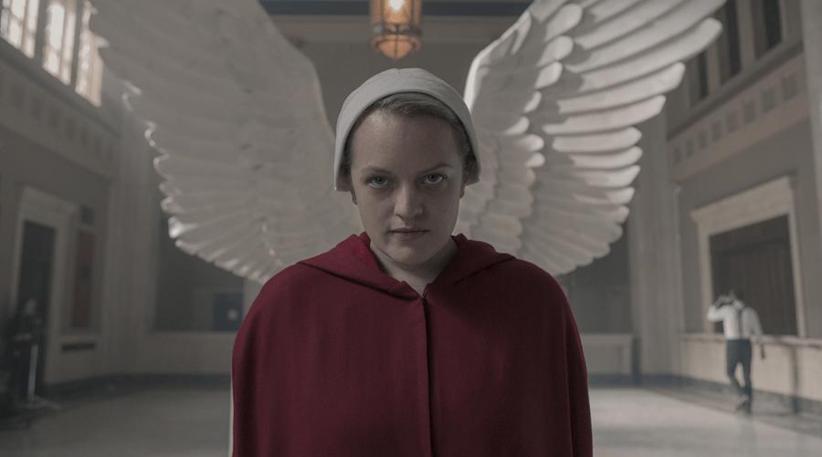 The Handmaid's Tale : un premier trailer pour la saison 4