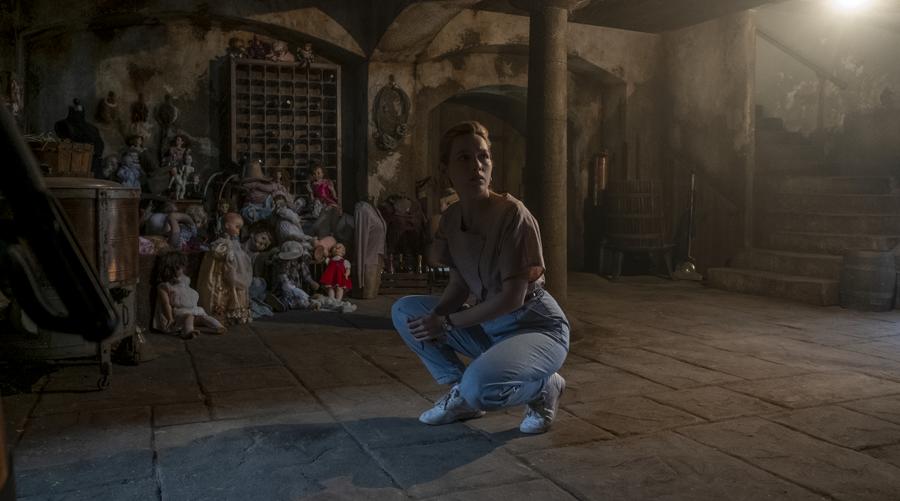 The Haunting of Bly Manor : un premier aperçu et une date de sortie !