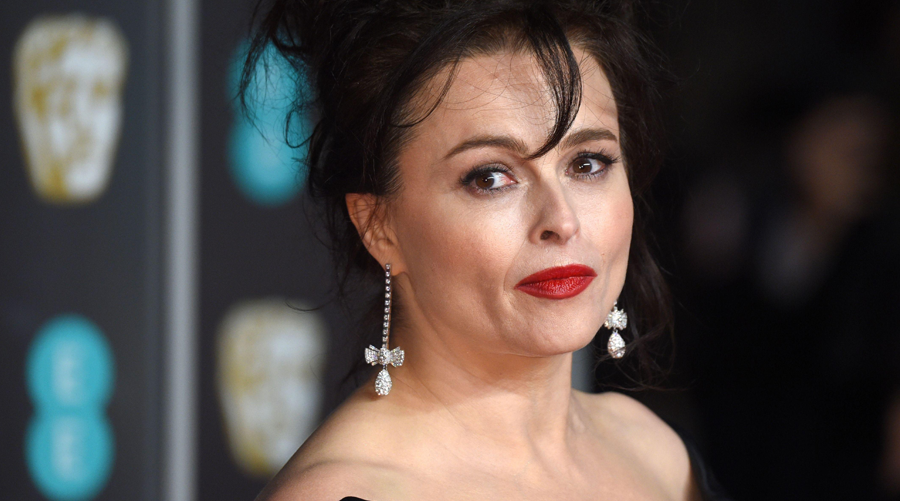 Helena Bonham Carter incarnera Saint Mazie dans une mini-série.