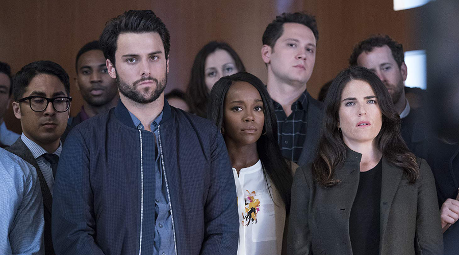 How to Get Away with Murder : la saison 6 sera la dernière...