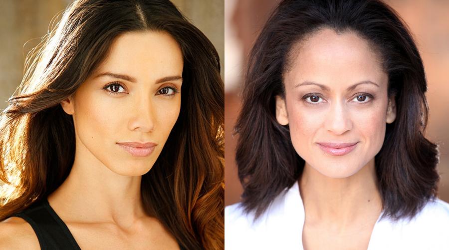 Cindy Luna et Anne-Marie Johnson rejoignent le casting de In Between Lives