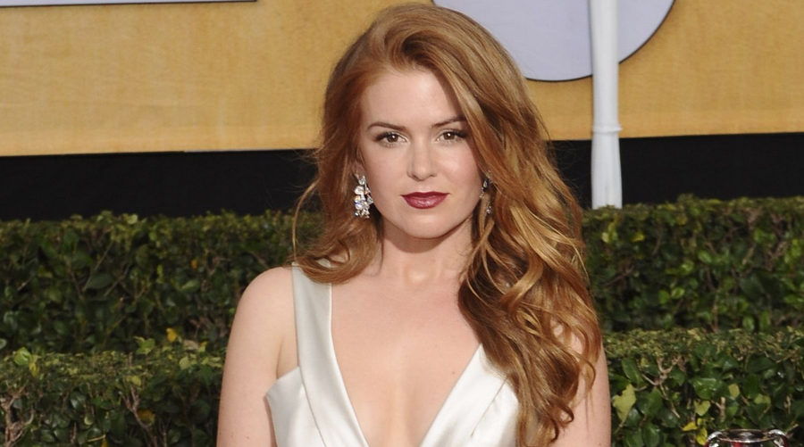 CBS All Access commande Guilty Party avec Isla Fisher