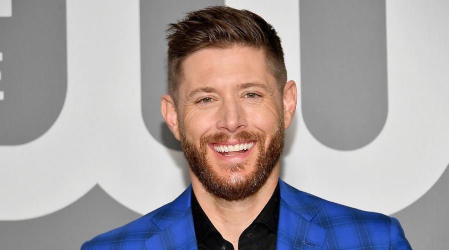 Un premier album pour Jensen Ackles, l'acteur vedette de Supernatural