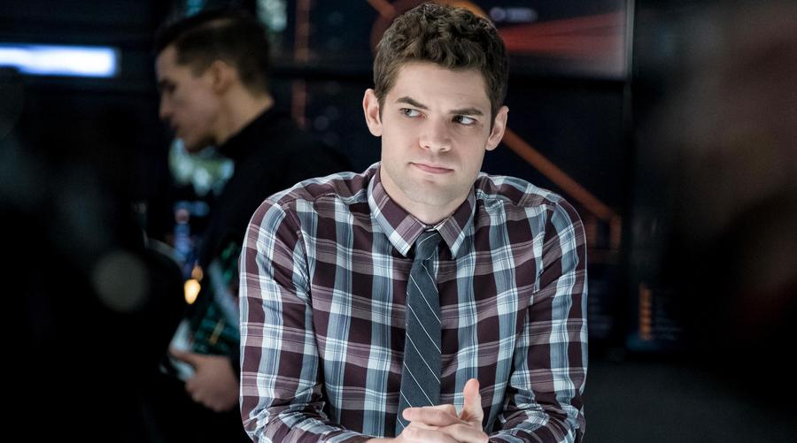 Jeremy Jordan de retour dans la saison 5 de Supergirl !