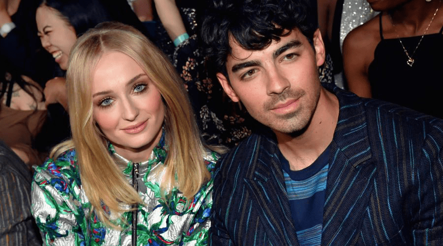 Sophie Turner et Joe Jonas sont parents !