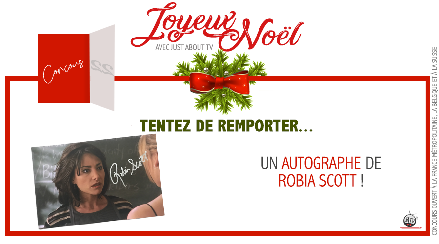 Robia Scott