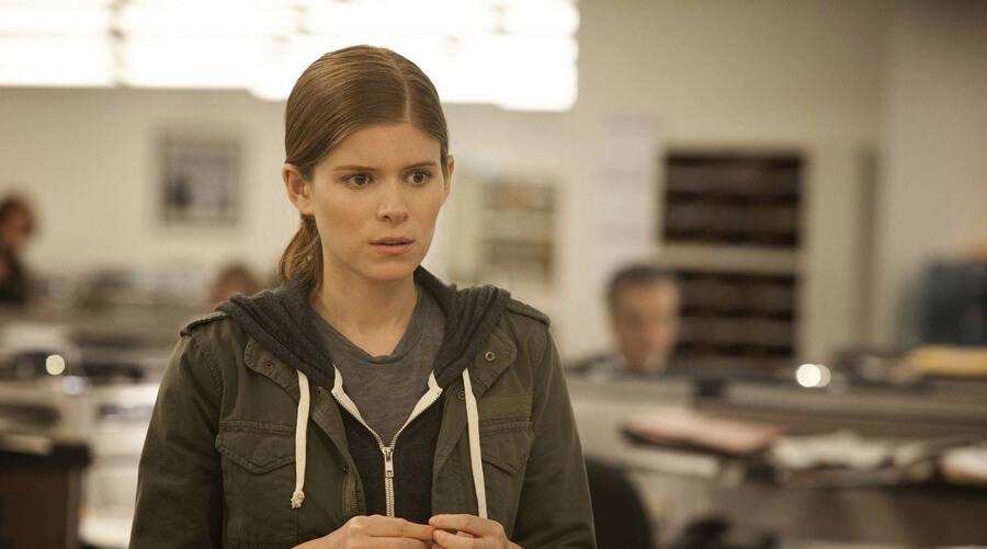 A Teacher : Kate Mara dans le premier trailer de la série Hulu