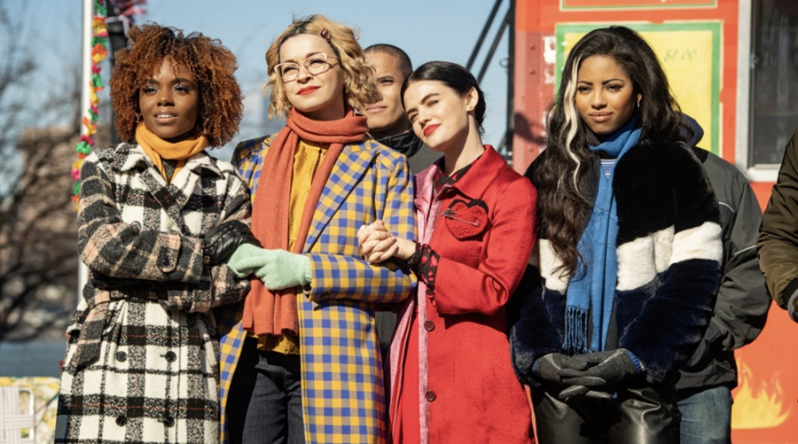 Katy Keene : The CW annule le spin-off de Riverdale