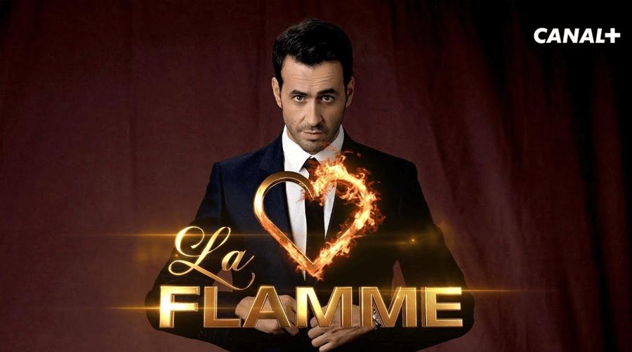 La Flamme, diffusée en exclusivité sur CANAL+ en octobre !