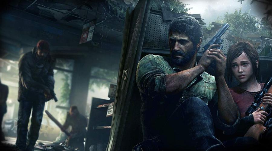 Une série The Last of Us en préparation chez HBO !