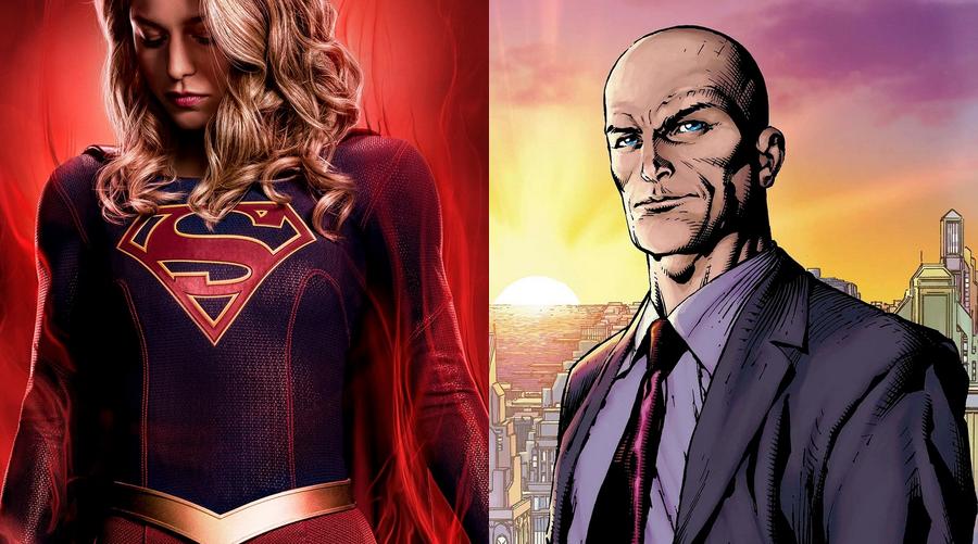 Supergirl, saison 4 : Lex Luthor apparaitra dans la saison 4