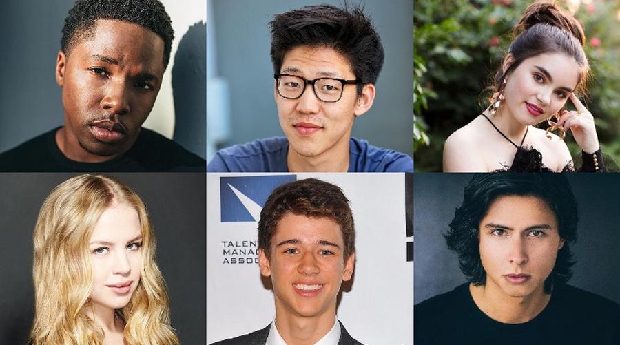 Six nouveaux acteurs rejoignent l'adaptation de Qui es-tu Alaska ? de John Green