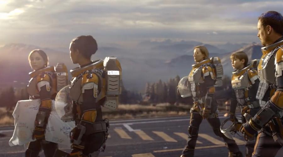 Lost in Space : un premier teaser et une date de lancement pour la nouveauté Netflix