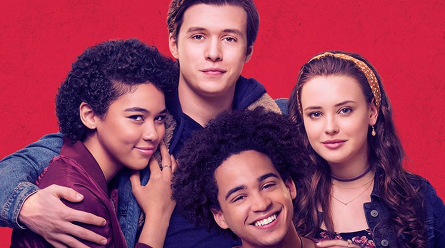Love, Simon : une série basée sur le film en développement par Disney+
