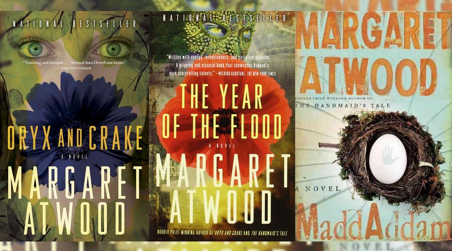 Après The Handmaid's Tale et Alias Grace, une autre oeuvre de Margaret Atwood sera portée à l'écran