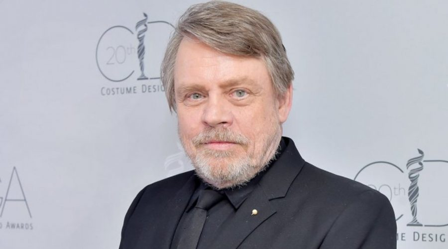 Mark Hamill - Just About TV