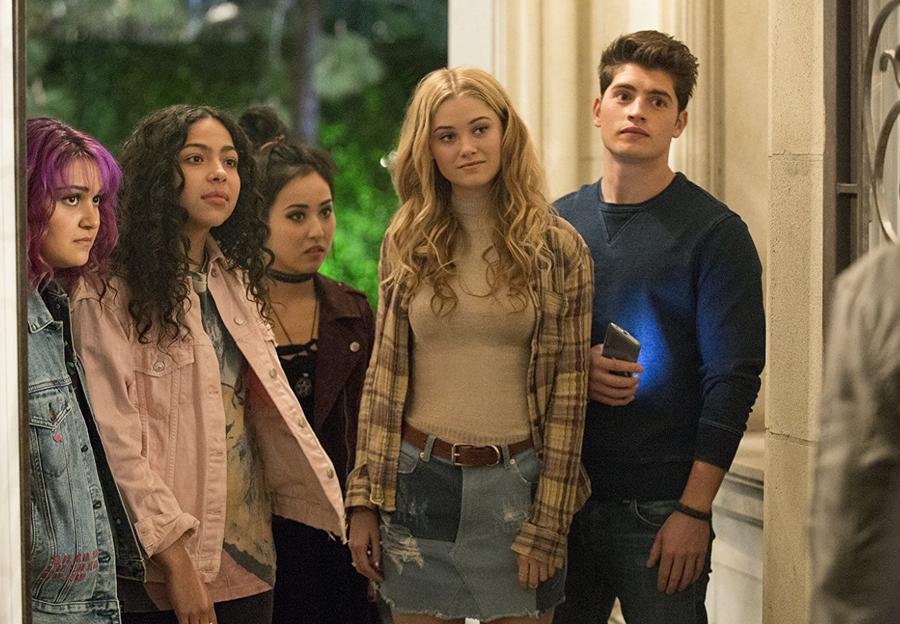 Marvel's Runaways : l'avis de la rédac' sur la saison 1 !