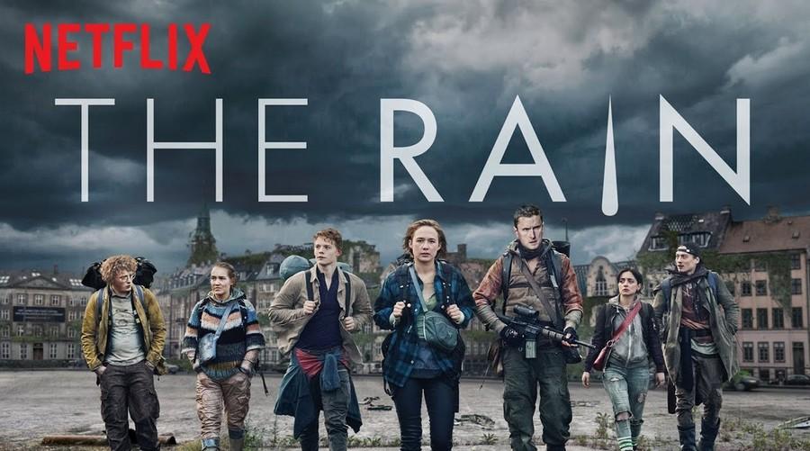 Netflix dévoile un trailer pour la saison 2 de The Rain