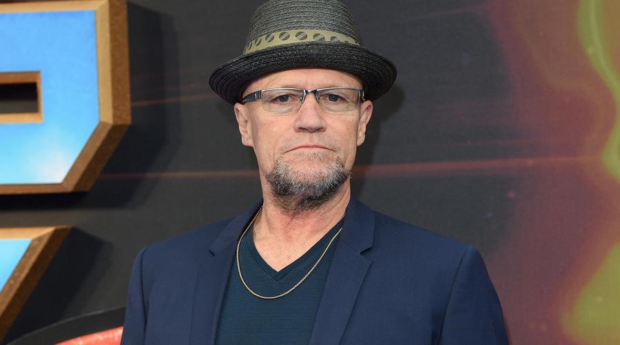 Michael Rooker (The Walking Dead) sera dans l'adaptation de La Tour Sombre de Stephen King