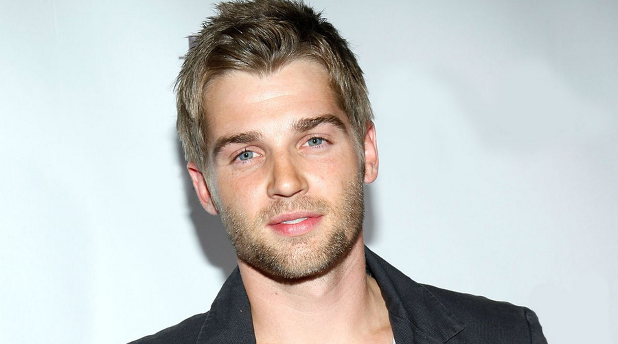 Mike Vogel (Under The Dome) à l'affiche de Sex/Life pour Netflix