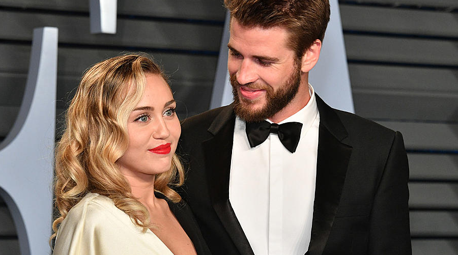 Miley Cyrus et Liam Hemsworth ont annoncé leur séparation
