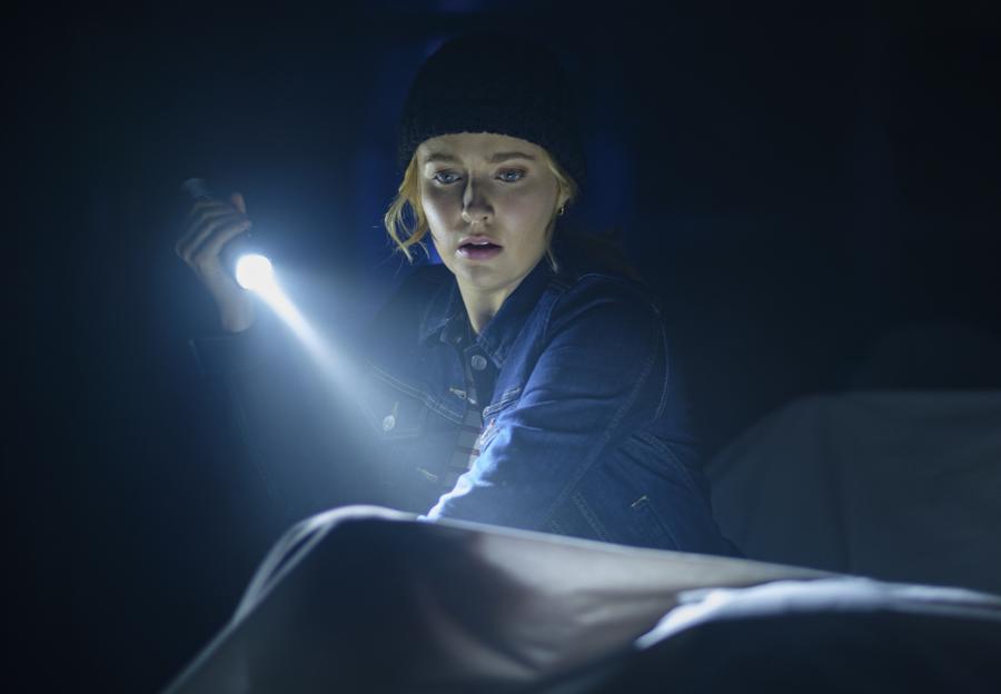 Review Pilot – Nancy Drew : on continue ou pas ?
