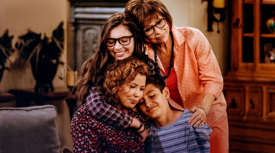 One Day At A Time : un trailer pour la saison 4 dévoilé par Pop TV !