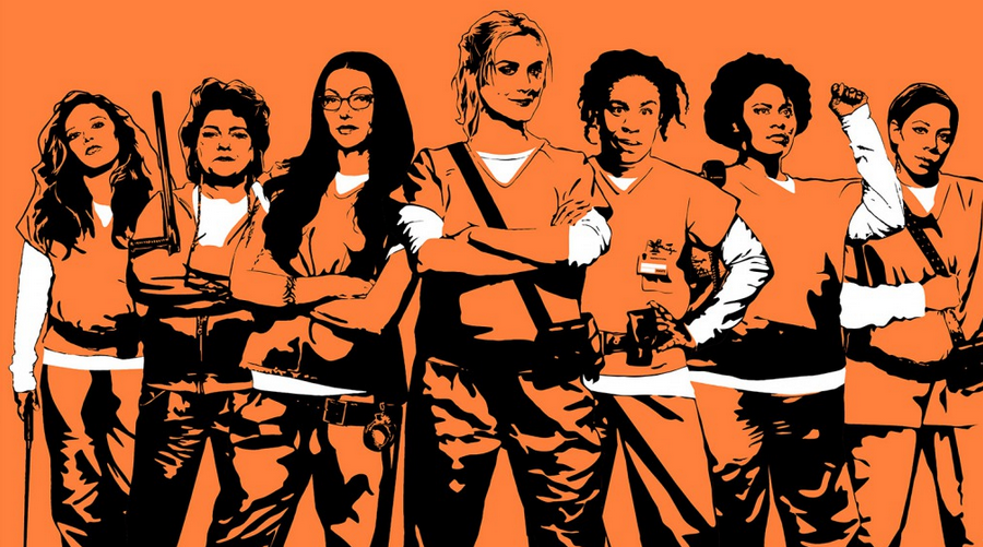 Un teaser et une date pour la saison 6 de Orange Is The New Black !