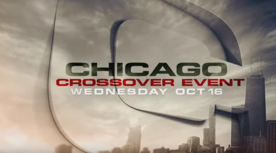One Chicago : le crossover annuel de la franchise a un trailer !