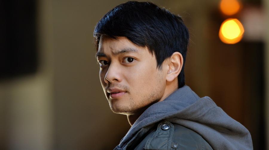 Supernatural : entretien avec Osric Chau (Kevin Tran) lors de la DarkLight Con 2