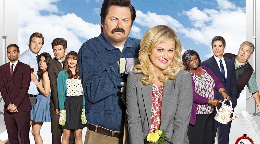 Parks and Recreation : une réunion spéciale avec tout le cast !