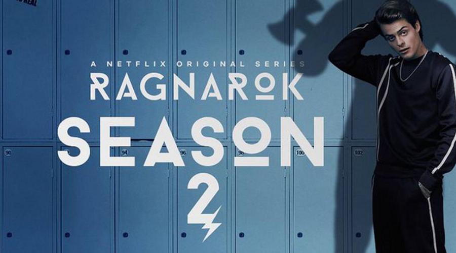 Ragnarök : une deuxième saison pour la série de Netflix