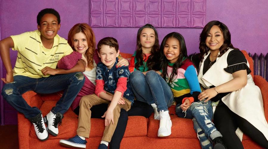 Raven's Home renouvelée pour une saison 3 par Disney Channel