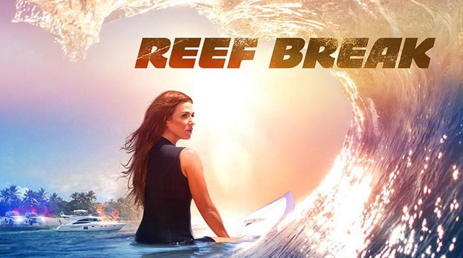 Une date pour le lancement de Reef Break sur ABC !