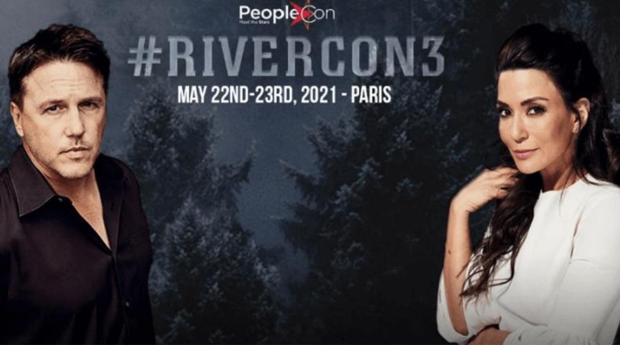 #RiverCon3 de People Convention : nouvelles dates et 2 invités annoncés !