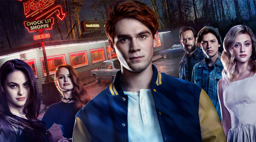 Riverdale au San Diego Comic Con 2018 : un trailer pour la saison 3 !
