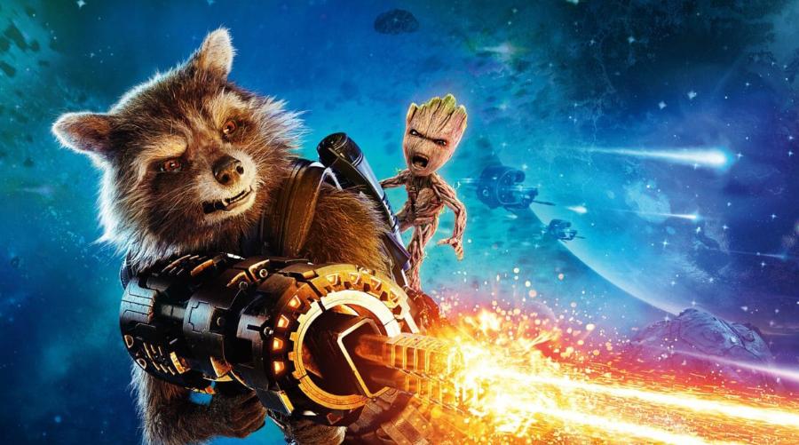Une série sur Rocket Raccoon et Groot serait en préparation par Disney