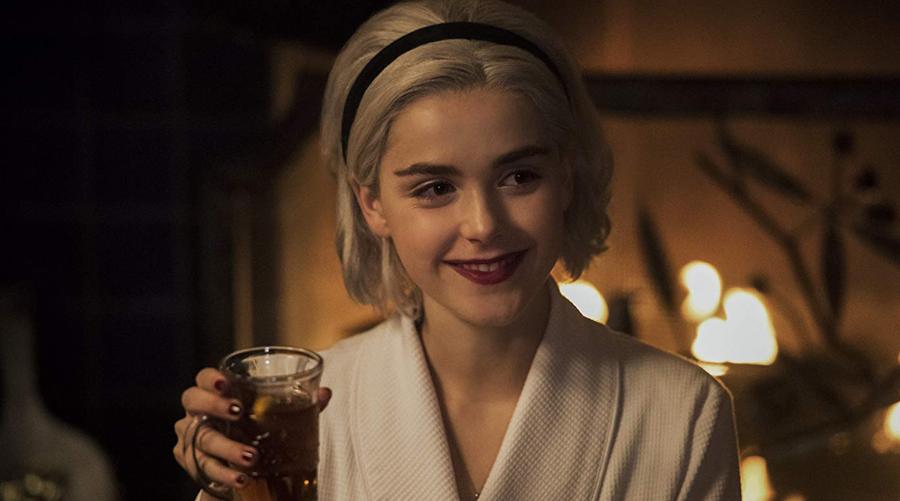 Les Nouvelles Aventures de Sabrina, de retour en janvier sur Netflix !
