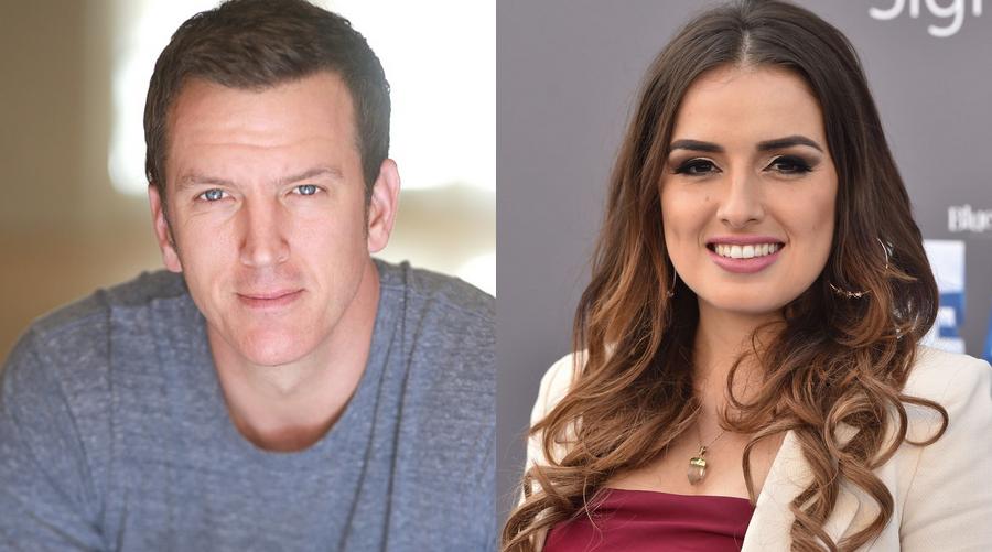 Safe Harbor : Josh Randall et Vannessa Vasquez rejoignent la série d'ABC