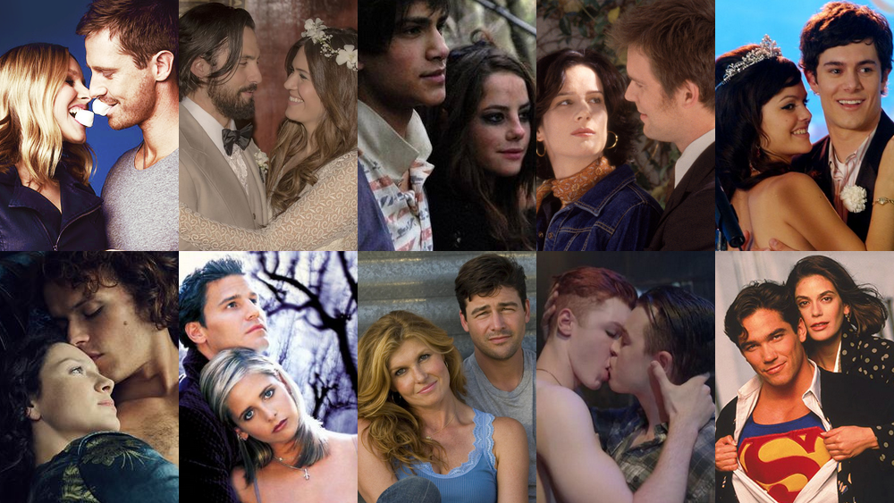 Saint Valentin - Just About TV
