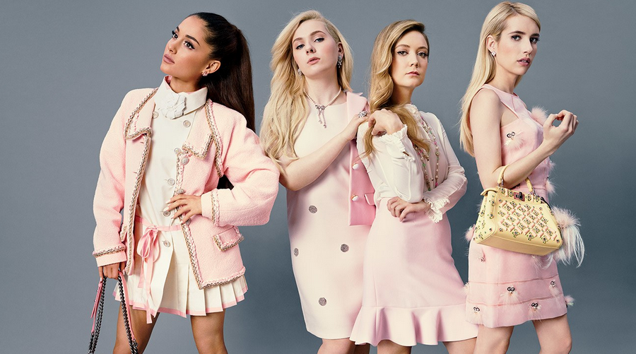 Ryan Murphy tease un possible revival de Scream Queens