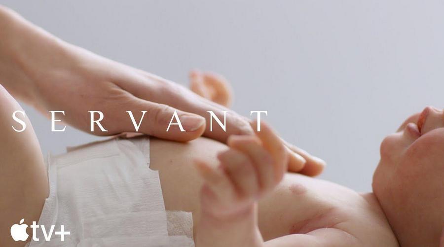 Servant : un teaser et une date pour la nouvelle série d'Apple