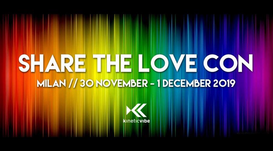 Share the Love Con : focus sur l'événement SKAM de Kinetic Vibe