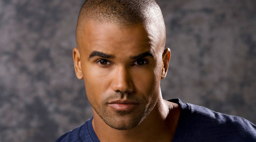 Shemar Moore - Just About TV