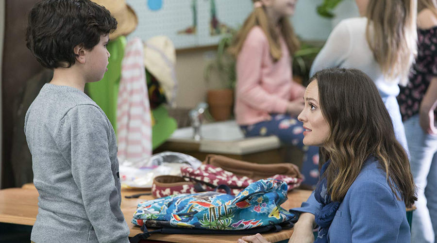 Single Parents : ABC commande la saison entière
