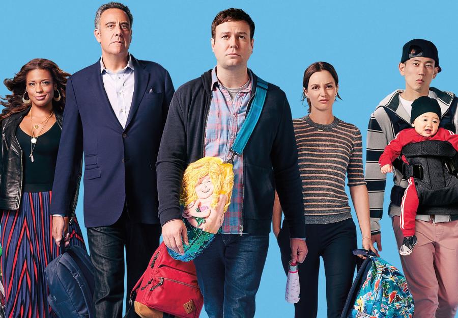 Review Pilot – Single Parents : on continue ou pas ?