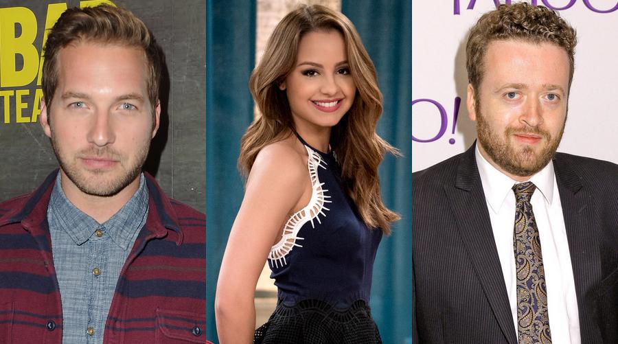 Someone Out There : trois acteur.ices rejoignent le casting de l'adaptation de la série espagnole
